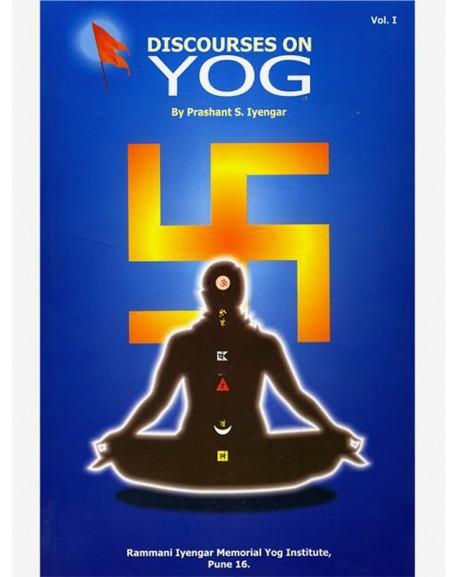 Discourses on Yog Vol1