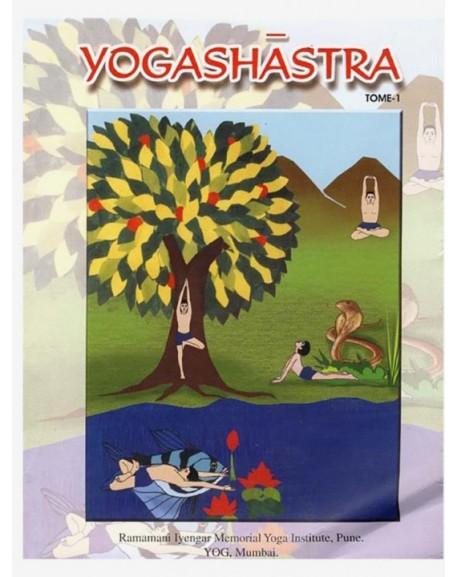 Yogashastra Vol 1