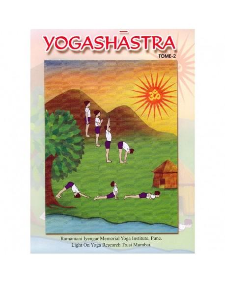 Yogashastra Vol 2