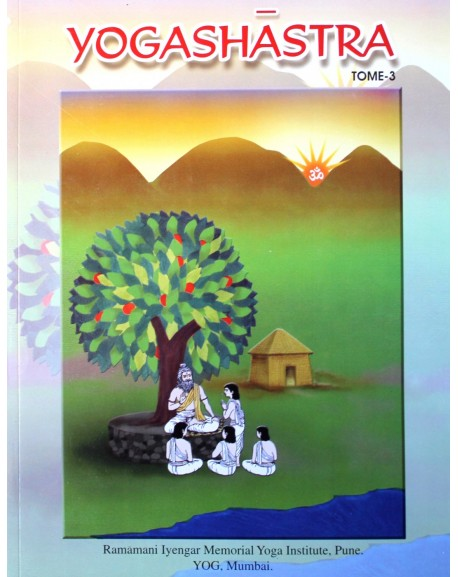 Yogashastra Vol 3