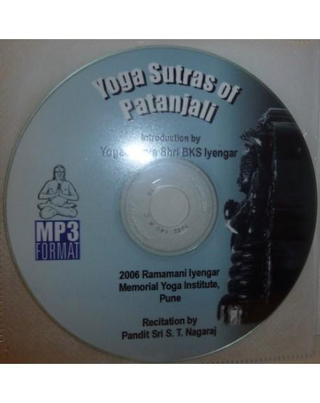 Yoga Sutras With Pandit ST Nagaraj