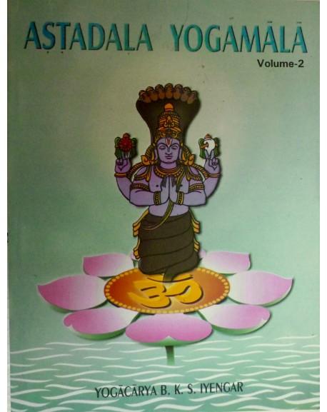 Astadala Yogamala Volume 2