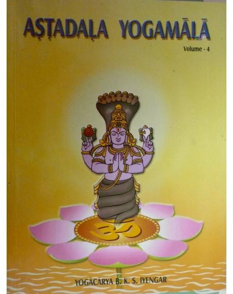 Astadala Yogamala Volume 4