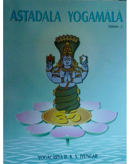 Astadala Yogamala Volume 5