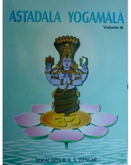 Astadala Yogamala Volume 6