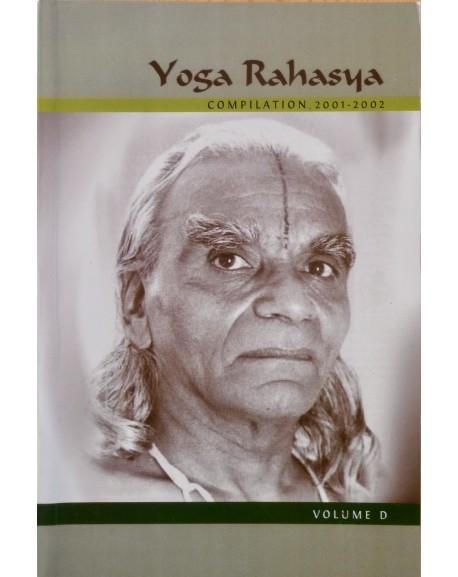 Yoga Rahasya Volume D