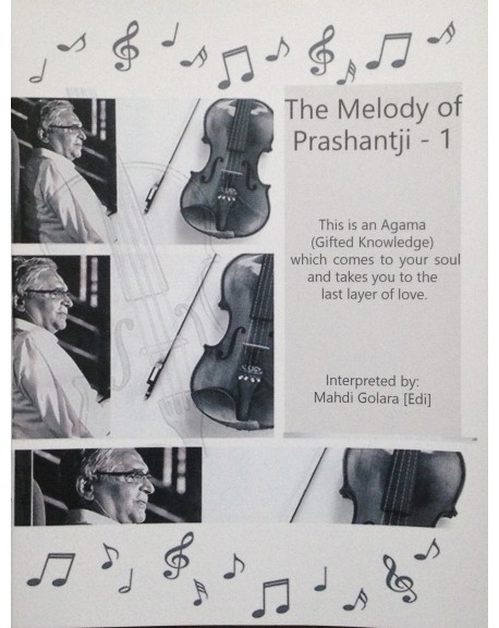 The Melody of Prashantji